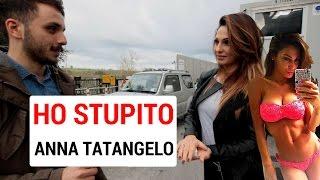 HO STUPITO ANNA TATANGELO CON LA MAGIA - Gianluca Federico