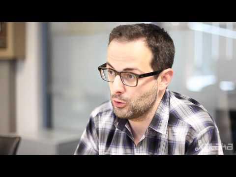 Entrevista a Juan Carlos de la Vela, Motorola Mobility