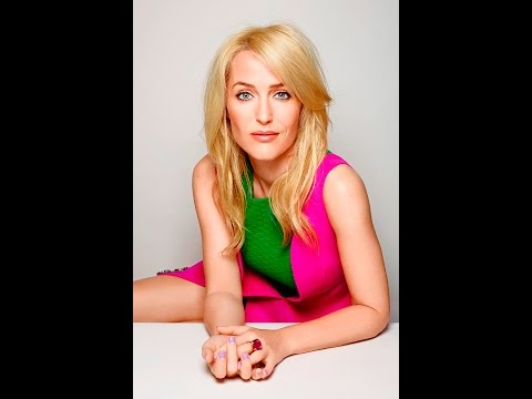 AmericanBritish film Gillian Anderson Special s