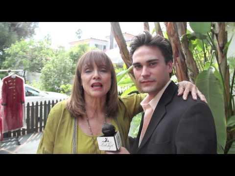 Renee Taylor & Joe Bologna Celebrity Garden Party Luncheon Auction & Memorabilia Sale Part 2