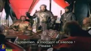 MIRCEA CEL BATRAN - Mircea the wise old man - FULL English subtitles