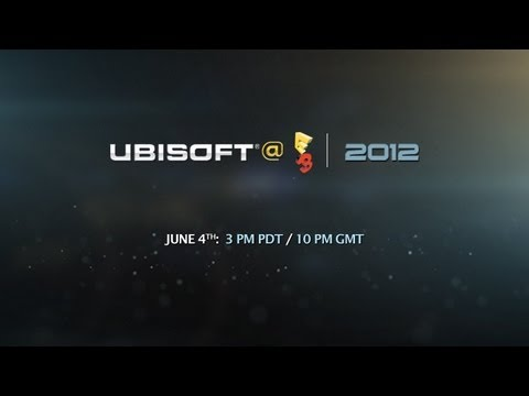 Ubisoft Press Conference