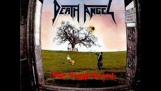DEATH ANGEL - Frolic Through The Park [Full Album] HQ