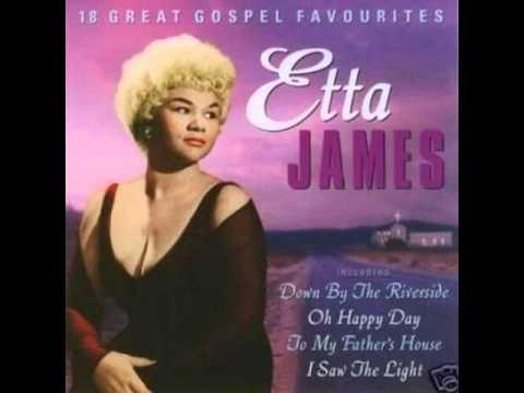 Клип Etta James - I Saw The Light