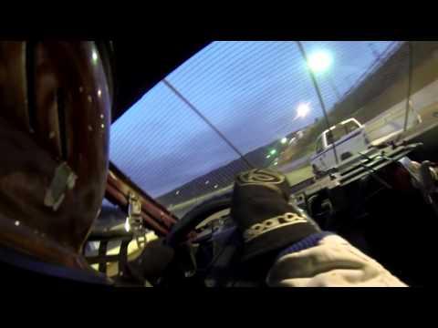Hesston Speedway van-suv enduro 4-10-16