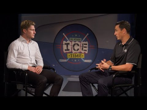 NHL Network Ice Time: Nathan MacKinnon reflects on journey to NHL