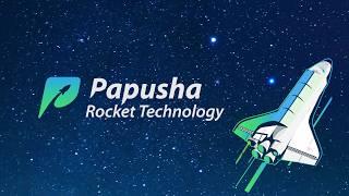 Знакомство с проектом Papusha Rocket Technology. What is Papusha Rocket Technology?