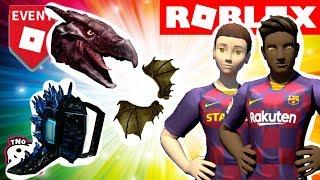 EVENT FC Barcelona Eine Creator Challenge ROBLOX 2019 | tKein CZ/SK