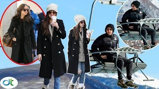 Gambar cover Dakota Johnson angry leave when Chris Martin deliberately abandoned her between Apple and Gwyneth