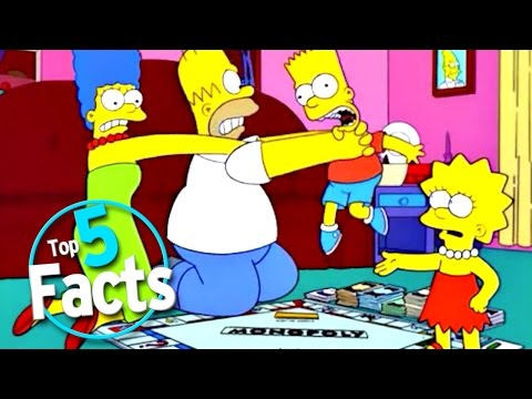 Top 5 Facts about Monopoly