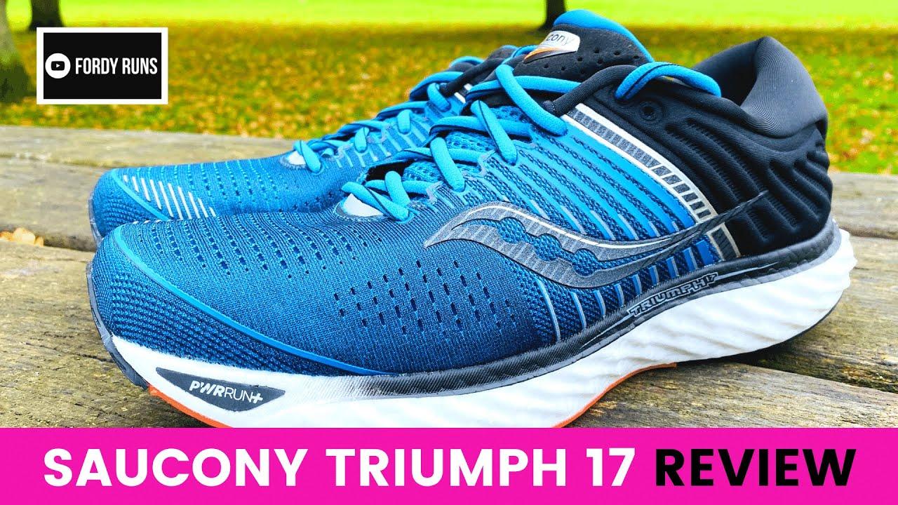 saucony triumph 13 43