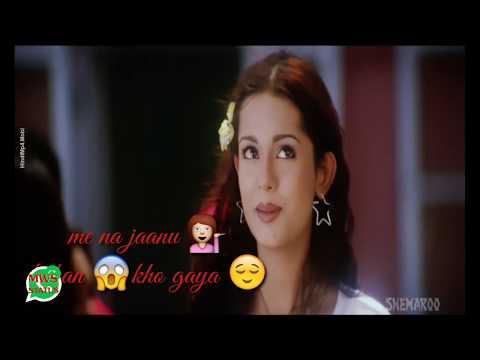 Aisa kyun hota hai whatsapp status | Ishq Vishk | Lyrical Video Song| mws status |my whatsapp status