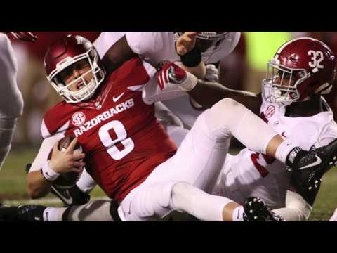 College Football: Looking at the national picture this week