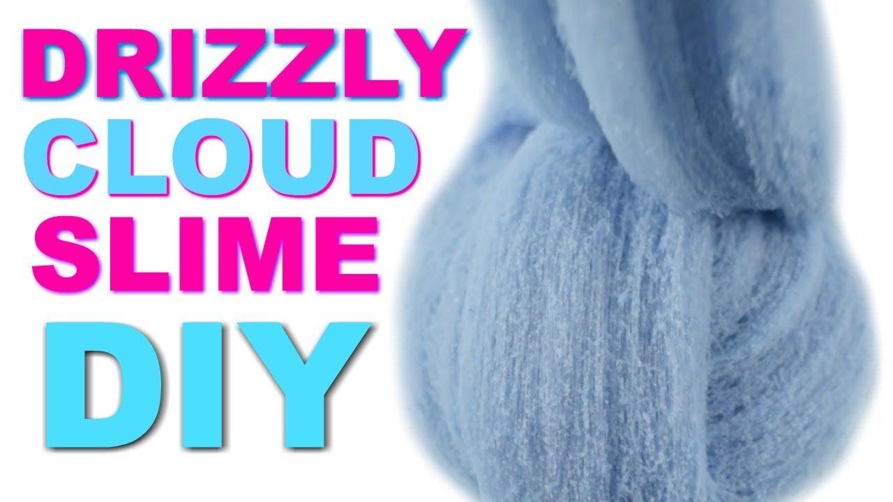best cloud slime recipe youtuberainbowplaymakershowedmetheway slime