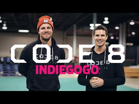 Code 8 - Indiegogo Campaign Video