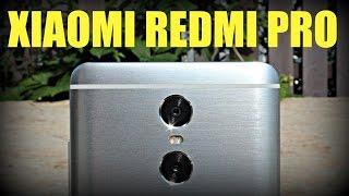 Xiaomi Redmi Pro Camera Review: A Lot of Cameras!