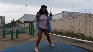 Finesse-Bruno Mars l coreografia by Amanda Castro