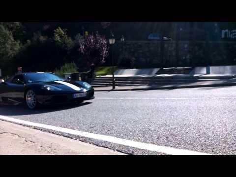 Ferrari Meeting Andorra 2014