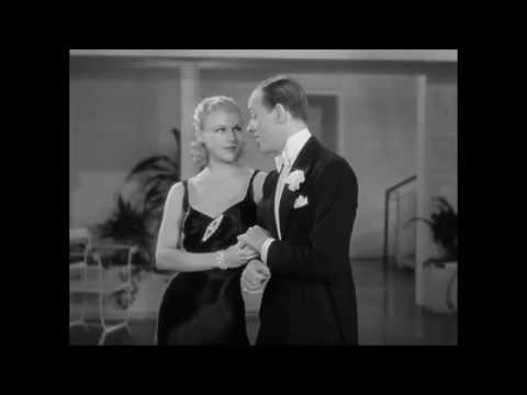 Fred Astaire and Ginger Rogers - The Music That Makes Me Dance Version 3