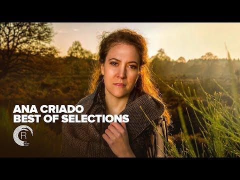 VOCAL TRANCE: ANA CRIADO