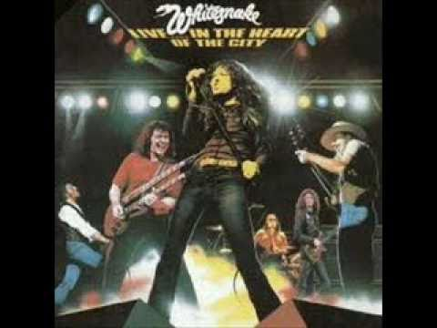 whitesnake walking in the shadow of the blues