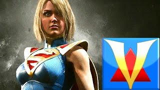 Repeat youtube video SUPERGIRL MOD (Garry's Mod)