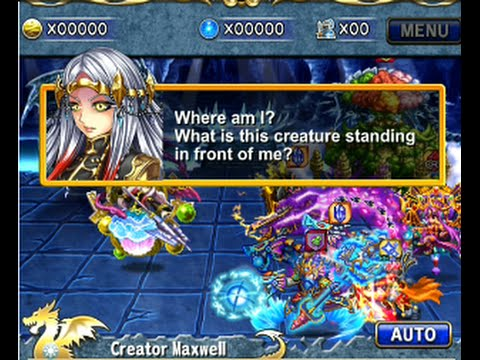 Brave Frontier F2P Episode 16: Maxwell