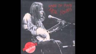 Neil Young - Warner Reprise Radio Promos for Neil's 1st 3 Solo Albums
