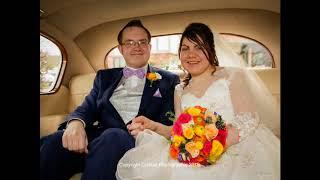 The Wedding of Julia & Andrew