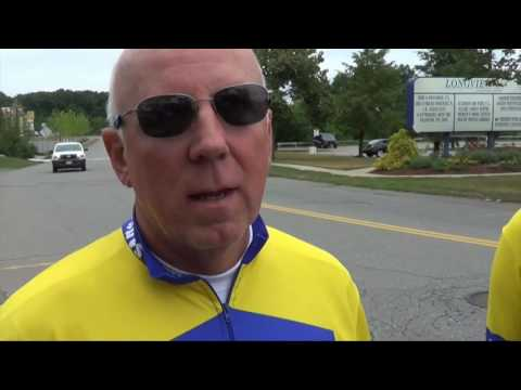 Anchor House Ride for Runaways 2016