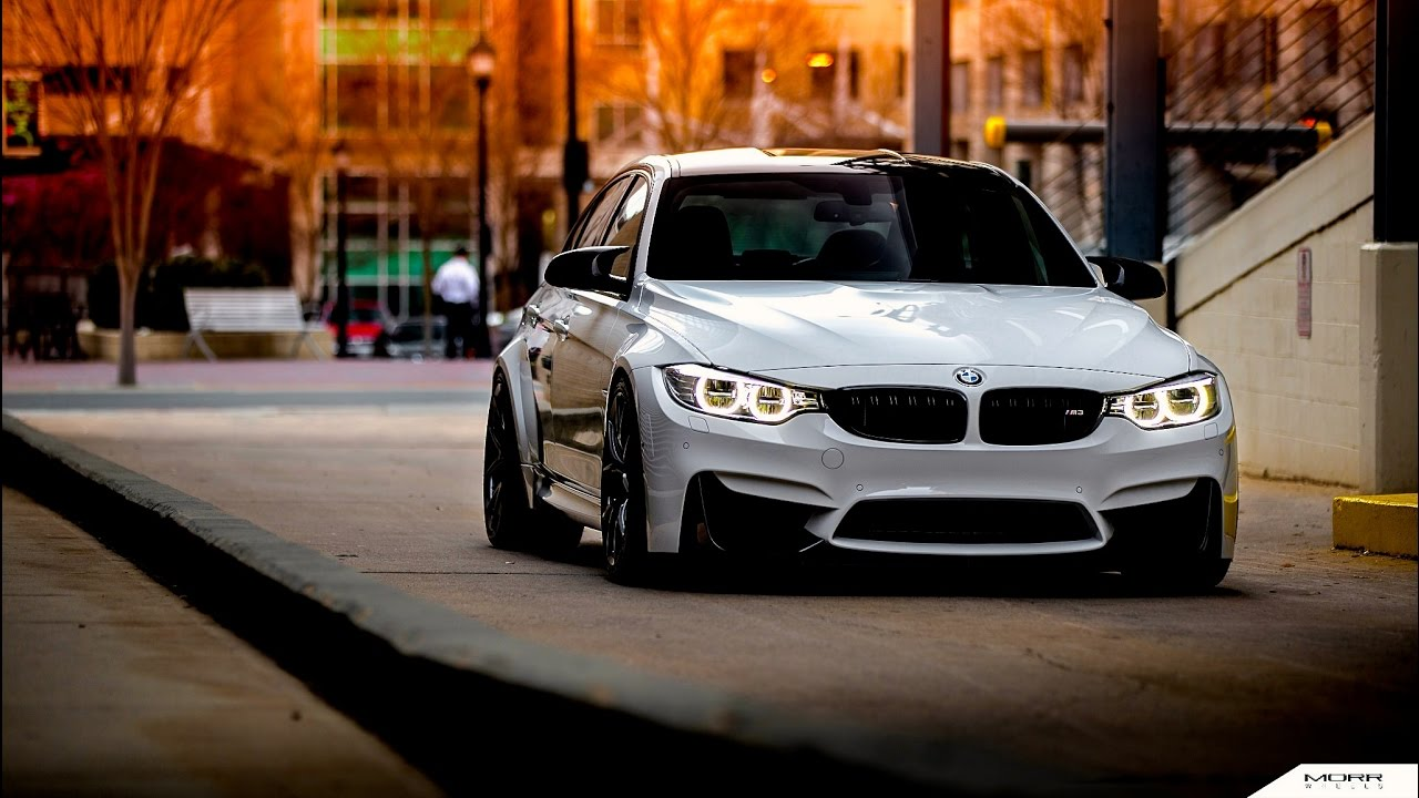 Bmw M3 F80 Movie Youtube