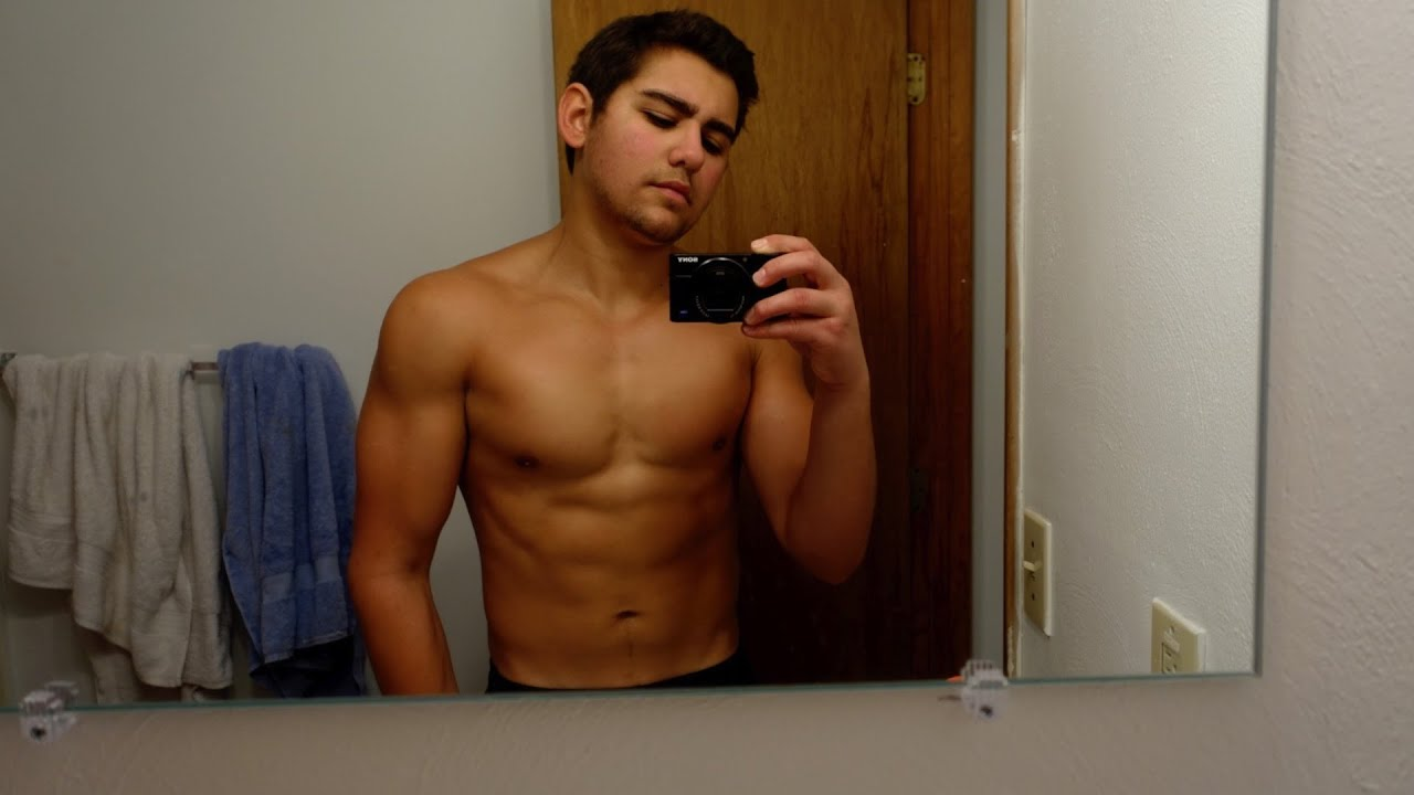 how to put on lean muscle diet