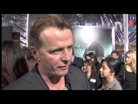 Diane Kruger and Aidan Quinn Interviews - Unknown