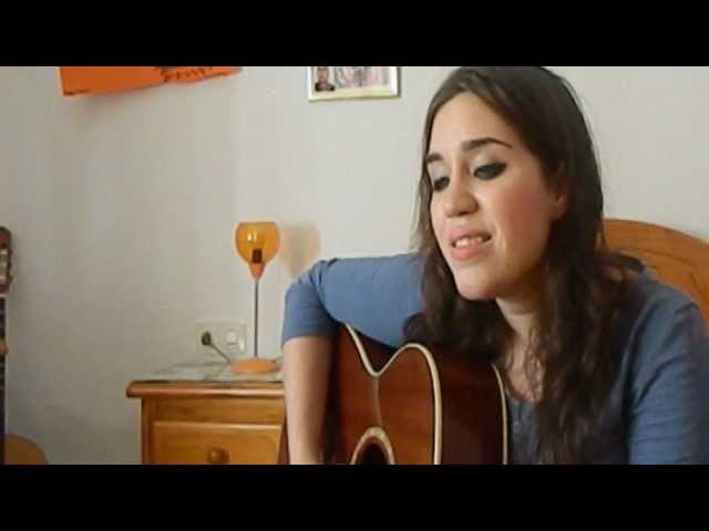 Hasta el final - David Bisbal ( Cover Marta Acedo ) Videos De Viajes