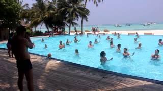 PGP GOLDSTAR  พาเที่ยวเกาะสวาทหาดสวรรค์...มัลดีฟส์