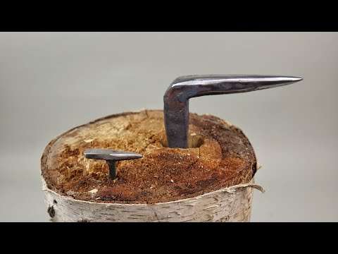 Viking anvils from the Mastermyr find - part 2