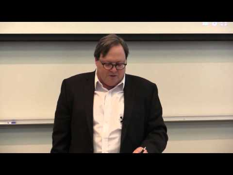 Eric Rosenthal - Syracuse Law Disability Law and Policy Program Lecture Series