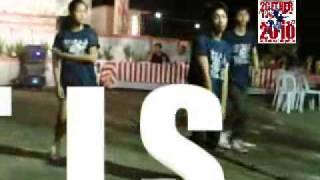 2GETHER Batch 2010 OLOL Inscissors.wmv