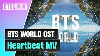 Gambar cover BTS (방탄소년단) 'Heartbeat (BTS WORLD OST)' MV