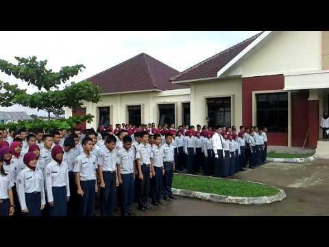 Pahlawan Tanpa Tanda Jasa (Teacher's Day 25, 11 2014)