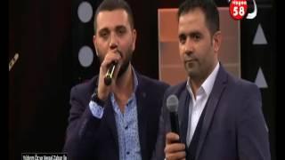 YILDIRIM ÖZ VE VEYSEL ZABUN İLE ALTIN DERNEKLER 17 MART 2017 VİZYON 58 TV