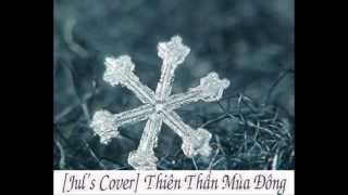 [Audio] [Organ Cover] Thiên Thần Mùa Đông -- Spyder ─ Ý Nhiên