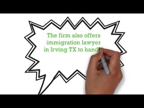 D&N Law Group, LLP: Reputable Immigration lawyer in Irving TX