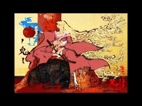 『東方Vocal』【89】{UNDEAD CORPORATION} Karakurenai