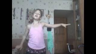 """Танец под песню Quest Pistols Show - """"Не похожи"""""""