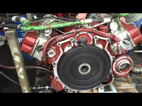 BMP-1 Engine Start 300 HP BEAST