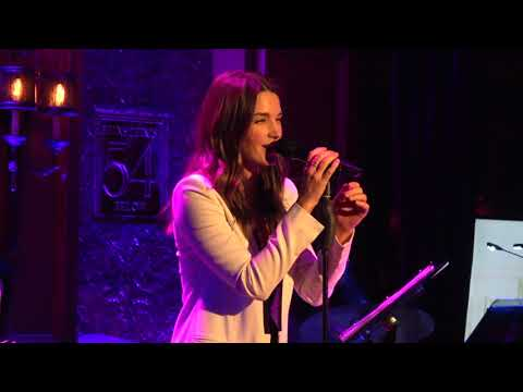 Kelli Barrett  Castle Halsey cover