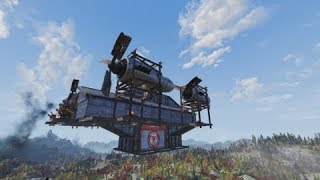 Fallout 76 camp builds