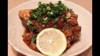 Чахохбили видео #чахохбили #чахохбиливидео(Чахохбили из курицы - пошаговый рецепт приготовления данного блюда с фото вы можете найти на сайте Люблю..., 2016-05-30T15:19:44.000Z)