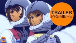 Star Blazers 2199 Space Battleship Yamato - Trailer Premiere (deutsch)
